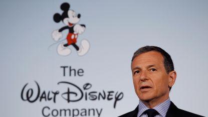 """Disney-erfgenaam hekelt """"geschifte"""" vergoeding van Disney-CEO: 1424 keer hoger dan gemiddelde werknemer"""