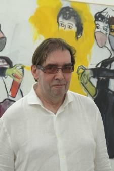Hommage aan Eindhovenaar René Daniëls, een van de belangrijkste kunstenaars van Europa