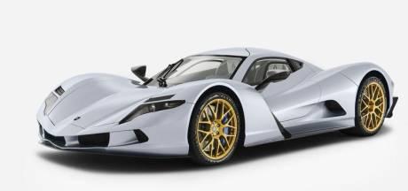 Deze onbekende Japanse supercar sprint sneller dan een Bugatti