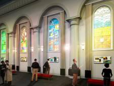 Conny Rijken over migratie in de Van Gogh-kerk