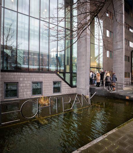 OM eist tot 18 jaar cel en tbs voor doden ex-tbs'er (72) in Lelystad