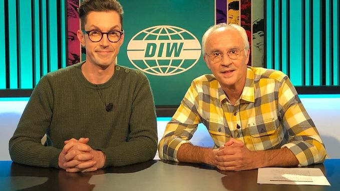 """Staking brengt Mark Uytterhoeven nog eens op tv: """"Heerlijk, meer van dat!"""""""
