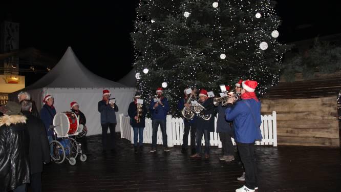 Geen traditionele kerstmarkt in Ronse
