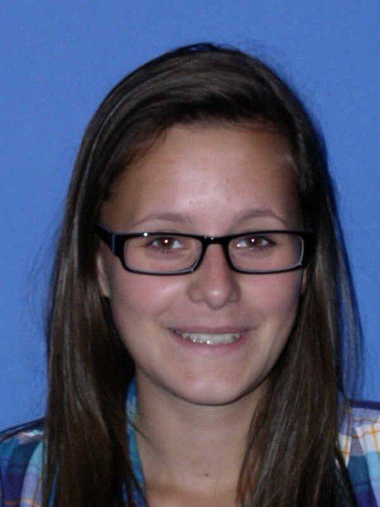 Slachtoffer Sara Gibadlo (19).
