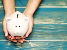 Plus de 290 milliards d'euros sur les comptes d'épargne réglementés