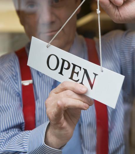 Ruimere winkeltijden voor Zundert, maar een avondwinkel komt er niet