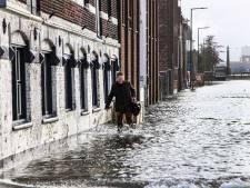 Spectaculair plan: muur van betonblokken tegen overstromingen in Vlaardingen