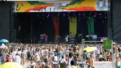 Reggae Geel klokt af op 49.000 bezoekers