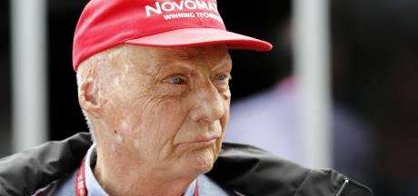 Niki Lauda: Het lijkt aan intelligentie Verstappen te liggen