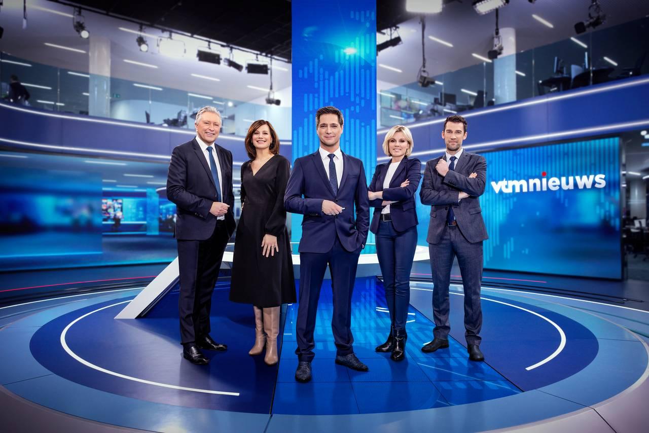 VTM GO réunit des programmes flamands et des séries