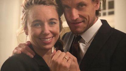 Heugelijk nieuws: tv-maker Tim Van Aelst gaat trouwen