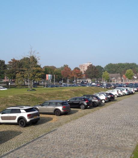 Parkeergarage bij Cacaofabriek Helmond: als bezoekers maar gratis mogen stallen