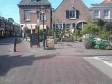 Winkelcentrum Delden een van schoonste van Nederland