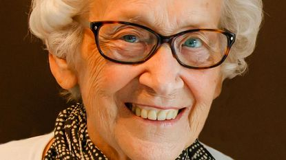 Madeleine Van Esch-Cauwbergs overleden
