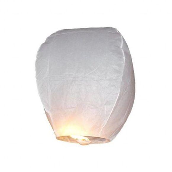 Wensballonnen blijven verboden in Alveringem, het gevaar op brand is te groot