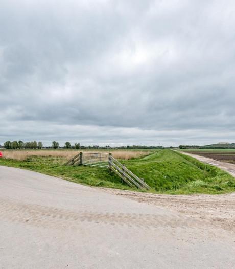 Rijkswaterstaat blokkeert alternatieve weg Vathorst-West