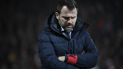 """De Coninck: """"Moest Club Brugge met 10 op 30 aan de competitie begonnen zijn, dan was Leko al weg"""""""