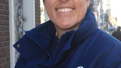 Gwen Merckx voorgedragen als nieuwe korpschef