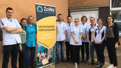 Brugse studenten nemen zorgafdeling over  in Zeeuws-Vlaanderen