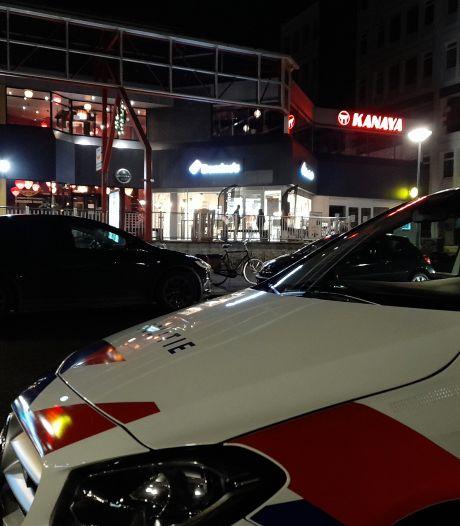Tweede gewapende overval op pizzeria in Lelystad binnen drie uur, politie denkt aan dezelfde fietsende dader