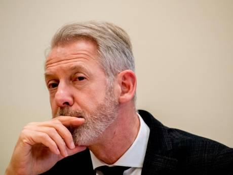 Onno Hoes wil toch geen burgemeester blijven in Haarlemmermeer