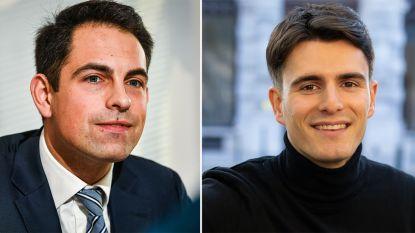 Vlaams Belang gaf in mei ruim 100.000 euro uit aan publiciteit op Facebook. Conner Rousseau bijna 30.000 euro