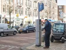 Gemeente sommeert app die parkeerboetes voorkomt te stoppen