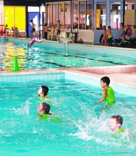 Strengere afspraken met eigenaar zwembad Geldrop