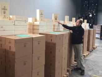 Verkoop bierkistjes levert verenigingen 50.000 euro op