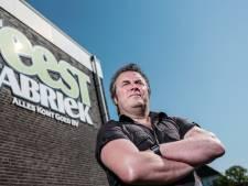 Zwarte Cross-directeur: 'Festivalwereld is in vier weken een rampensector geworden'