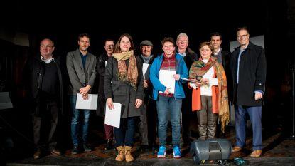 Theater Ipso Facto mag zich 'Uitmuntend' noemen