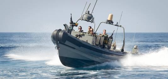 De Koninklijke Marine heeft 52 Friscs in gebruik.