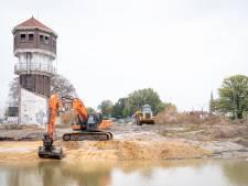 Raadslid in Almelo baalt: karakteristieke 'shedgevels' op Indiëterrein toch gesloopt