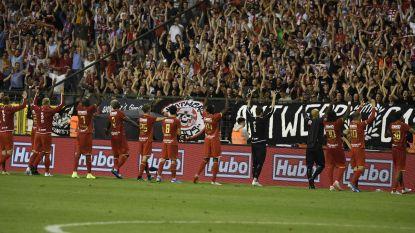 Antwerp-fans niet welkom in Enschede voor duel tegen AZ
