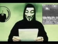 Hackers Anonymous maken gegevens jihadi's openbaar