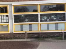 Maassluis wil vandalisme van scholen aanpakken