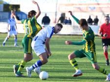 Belabberd FC Lienden onderuit bij hekkensluiter