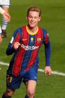 Barcelona speelt 'Clásico' in Madrid eenmalig in Catalaans shirt