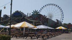 Herstellingen aan de gang voor verzakt podium op Tomorrowland, optredens gaan door