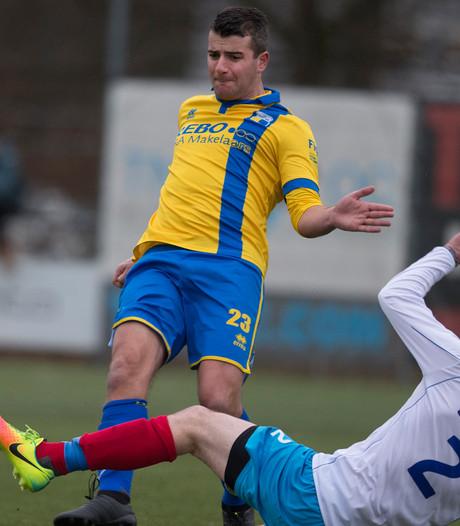 Keijenburgse Boys-DZC'68 en Ruurlo-FC Zutphen afgelast  in Achterhoek Cup
