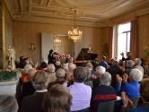 Klassieke muziek is helemaal ìn; ook op de vele podia in de regio Zuidoost-Brabant