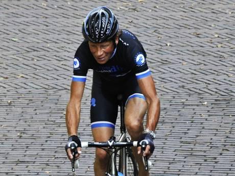 Henk Lubberding: uitvinder op de fiets, boer tussen de koeien