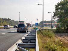 Brabantse snelweg wordt proeftuin voor duurzaam asfalt en bamboeborden