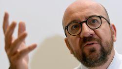 """Premier Michel haalt scherp uit naar """"zwakke"""" oppositie over F-16-debat"""