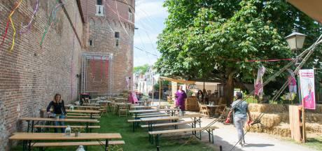 Theater en muziek vanaf je eigen strobaal: Zwolle Unlimited krijgt uitgeklede editie in september