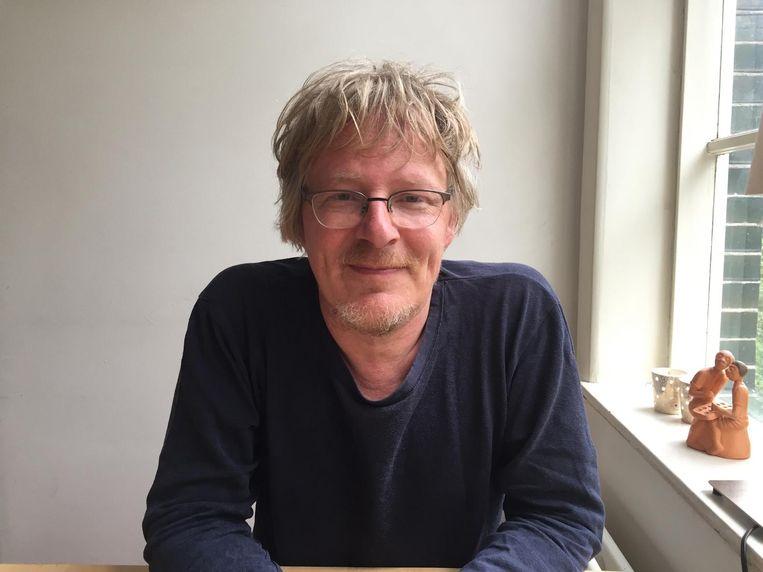 Sander de Vos. Beeld