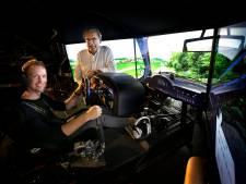 'Fatsoenlijke jongen' Abbring staat op keerpunt in racecarrière
