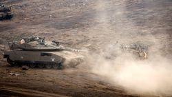 Israël voert nieuwe luchtaanval uit op artilleriegeschut in Syrië