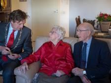 Jan en Neeltje delen al 70 jaar alles samen