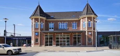 Voormalig lachertje van Bad Bentheim uitgeroepen tot station van het jaar